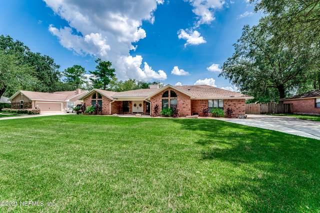 1837 Southlake Dr, Middleburg, FL 32068 (MLS #1126736) :: Bridge City Real Estate Co.