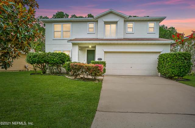 9137 Redtail Dr, Jacksonville, FL 32222 (MLS #1126764) :: The Collective at Momentum Realty