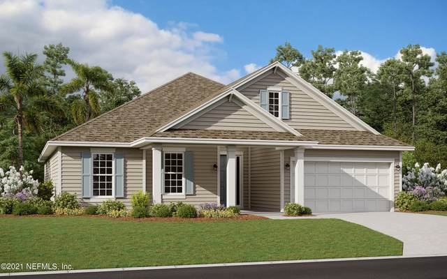 169 Horsetail Ct, St Augustine, FL 32095 (MLS #1126780) :: The Perfect Place Team
