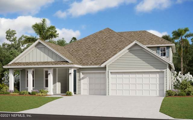 157 Horsetail Ct, St Augustine, FL 32095 (MLS #1126784) :: The Perfect Place Team