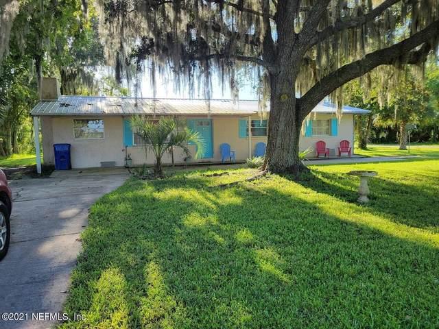 6198 S Main St, Hastings, FL 32145 (MLS #1126808) :: Noah Bailey Group