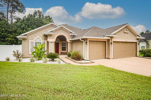 948 Bonaparte Landing Ct, Jacksonville, FL 32218 (MLS #1126823) :: 97Park