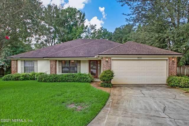 12454 Jeremys Landing Ct, Jacksonville, FL 32258 (MLS #1126839) :: EXIT Inspired Real Estate
