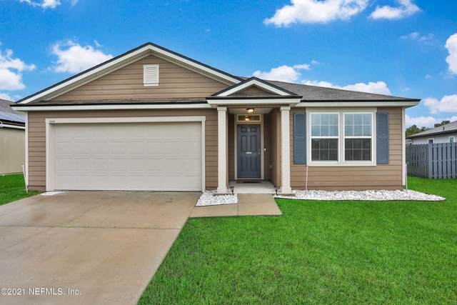 2134 Pebble Point Dr, GREEN COVE SPRINGS, FL 32043 (MLS #1126850) :: Olson & Taylor | RE/MAX Unlimited