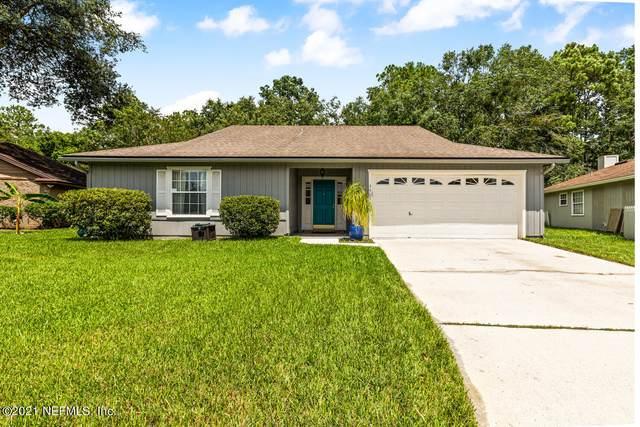 3667 Barbizon Cir N, Jacksonville, FL 32257 (MLS #1126860) :: EXIT Inspired Real Estate