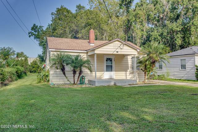 768 Mamie Rd, Jacksonville, FL 32205 (MLS #1126873) :: The Impact Group with Momentum Realty
