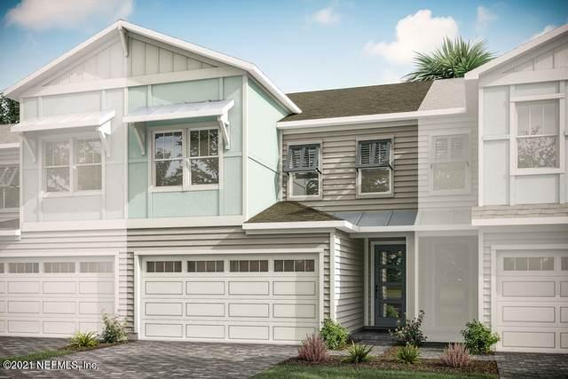 3432 Marsh Reserve Blvd, Jacksonville, FL 32224 (MLS #1126876) :: EXIT 1 Stop Realty