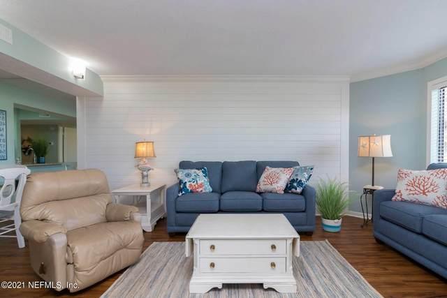 4670 A1a S #1310, St Augustine, FL 32080 (MLS #1126878) :: Bridge City Real Estate Co.
