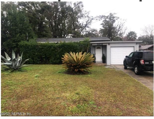 5839 110TH St, Jacksonville, FL 32244 (MLS #1126883) :: EXIT Inspired Real Estate