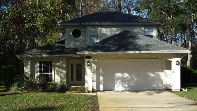 4066 Windsor Park Dr E, Jacksonville, FL 32224 (MLS #1126889) :: Ponte Vedra Club Realty
