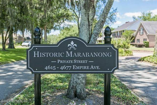 4650 Empire Ave, Jacksonville, FL 32207 (MLS #1126896) :: EXIT Real Estate Gallery