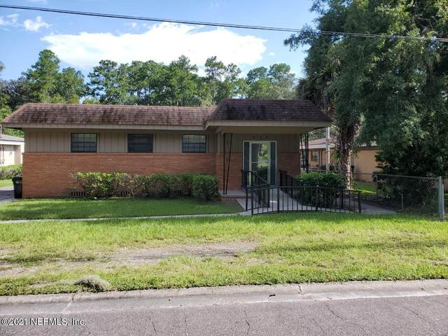 625 Oak St, GREEN COVE SPRINGS, FL 32043 (MLS #1126914) :: Ponte Vedra Club Realty