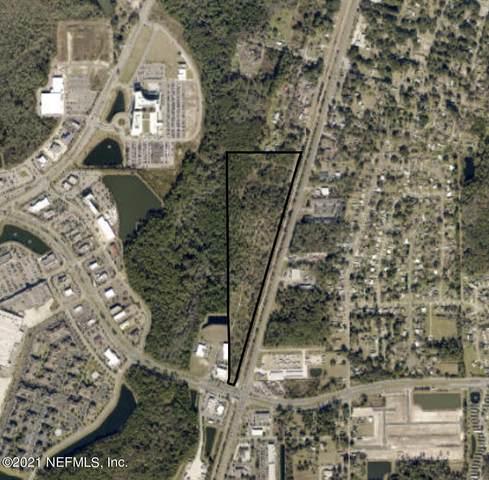 0 3RD St W, Jacksonville, FL 32218 (MLS #1126918) :: Ponte Vedra Club Realty