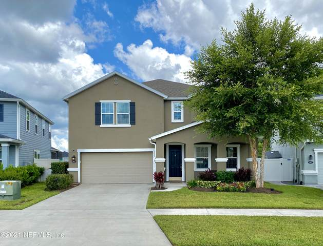 14821 Durbin Cove Way, St Johns, FL 32259 (MLS #1126923) :: Bridge City Real Estate Co.