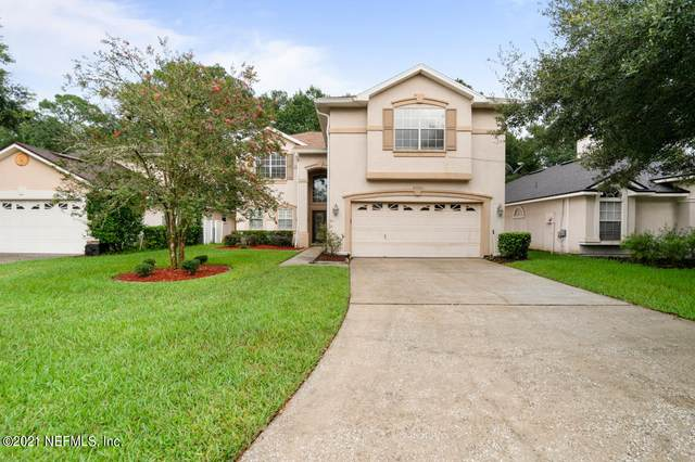572 Redberry Ln, St Johns, FL 32259 (MLS #1126927) :: EXIT 1 Stop Realty