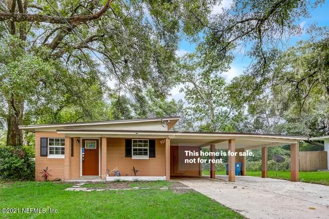 7136 Pellias Rd, Jacksonville, FL 32211 (MLS #1126928) :: Berkshire Hathaway HomeServices Chaplin Williams Realty