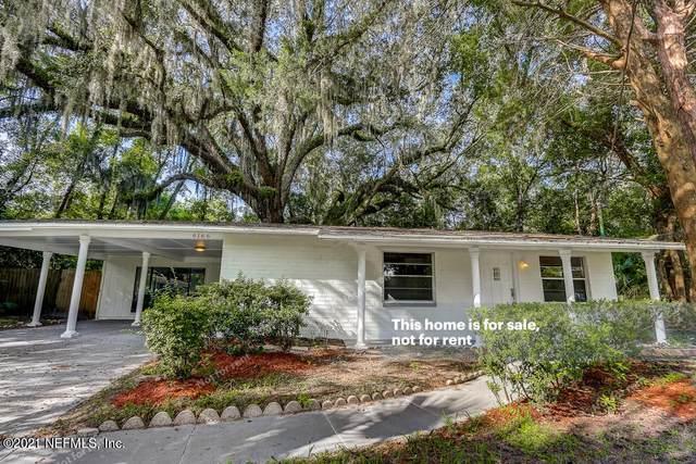 6166 Ramar Ct, Jacksonville, FL 32209 (MLS #1126937) :: EXIT Real Estate Gallery