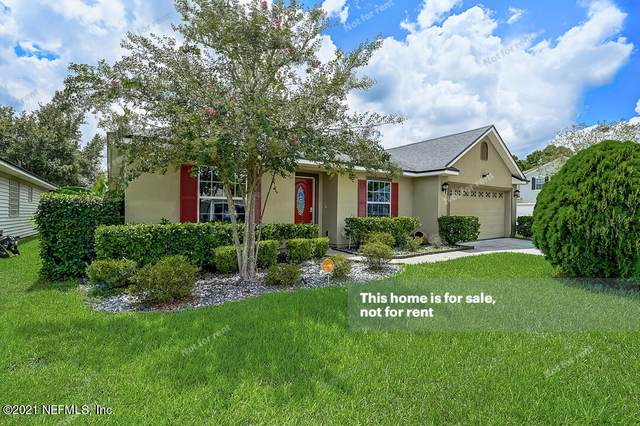 9760 Woodstone Mill Dr, Jacksonville, FL 32244 (MLS #1126938) :: The Collective at Momentum Realty