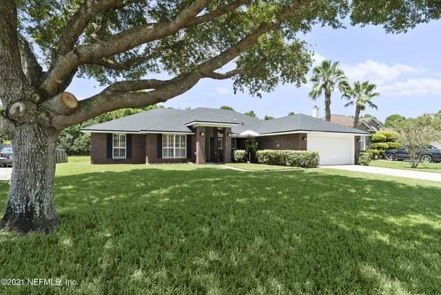 5587 Bristol Bay Ln N, Jacksonville, FL 32244 (MLS #1126945) :: EXIT Real Estate Gallery