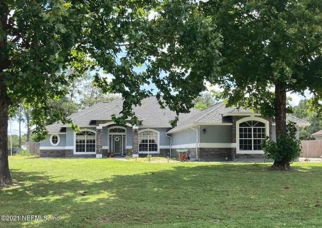 4415 Sidewinder Trl, Middleburg, FL 32068 (MLS #1126946) :: The Collective at Momentum Realty