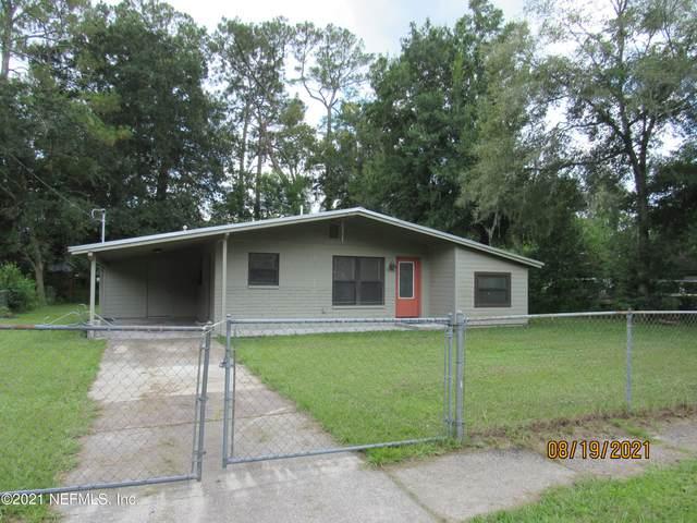7414 Melvin Rd, Jacksonville, FL 32210 (MLS #1126947) :: Ponte Vedra Club Realty