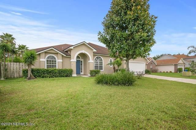 12316 Benton Harbor Dr S, Jacksonville, FL 32225 (MLS #1126957) :: Olson & Taylor | RE/MAX Unlimited