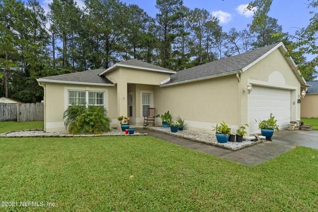 2763 Lantana Lakes Dr E, Jacksonville, FL 32246 (MLS #1126968) :: The Huffaker Group