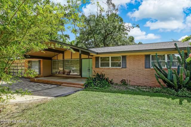 8523 Brierwood Rd, Jacksonville, FL 32217 (MLS #1126988) :: Bridge City Real Estate Co.