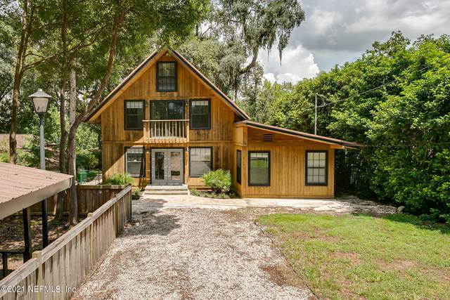 2023 Cornell Rd, Middleburg, FL 32068 (MLS #1126996) :: The Collective at Momentum Realty
