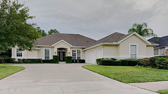 3490 Babiche St, St Johns, FL 32259 (MLS #1126999) :: EXIT Inspired Real Estate