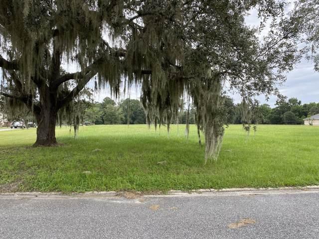 LOT 4 Moore Branch Rd, Jacksonville, FL 32234 (MLS #1127005) :: Berkshire Hathaway HomeServices Chaplin Williams Realty