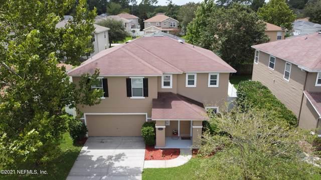 785 Rembrandt Ave, Ponte Vedra, FL 32081 (MLS #1127007) :: 97Park