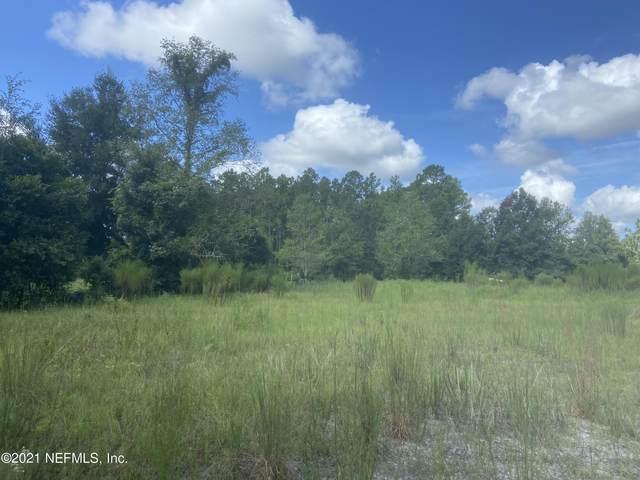 3443 Devilwood St, Middleburg, FL 32068 (MLS #1127008) :: EXIT Inspired Real Estate
