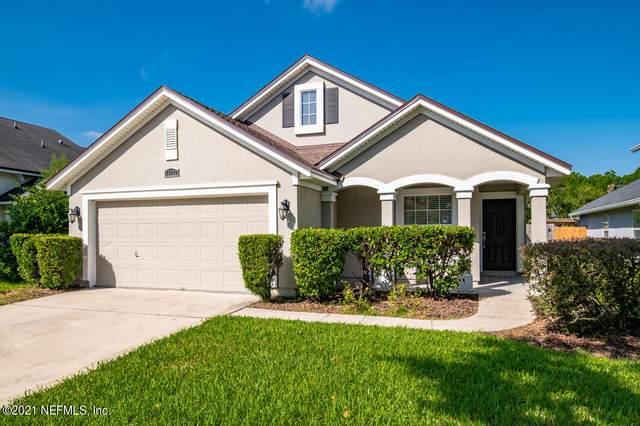 14732 Bulow Creek Dr, Jacksonville, FL 32258 (MLS #1127015) :: The Huffaker Group