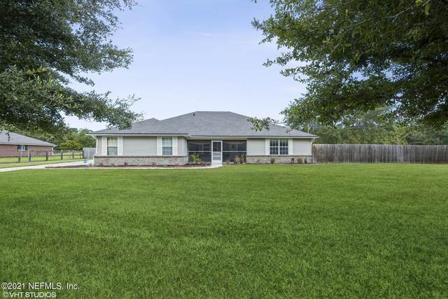 2974 Florence Dr, Middleburg, FL 32068 (MLS #1127016) :: EXIT Real Estate Gallery