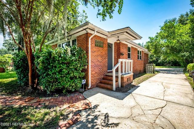 2018 Lordun Ter, Jacksonville, FL 32207 (MLS #1127019) :: The Collective at Momentum Realty