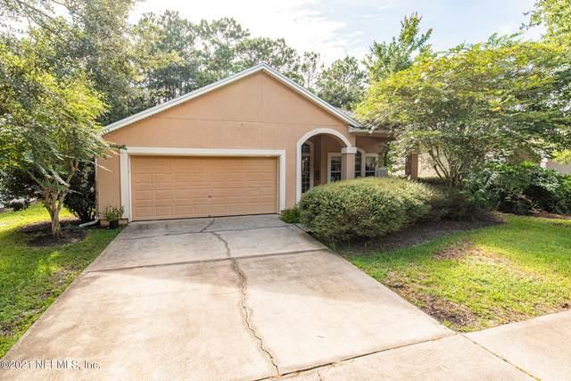 1809 Keswick Rd, St Augustine, FL 32084 (MLS #1127031) :: Olde Florida Realty Group