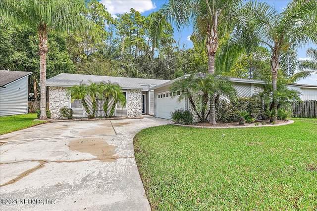 10857 Knottingby Dr, Jacksonville, FL 32257 (MLS #1127032) :: EXIT Inspired Real Estate