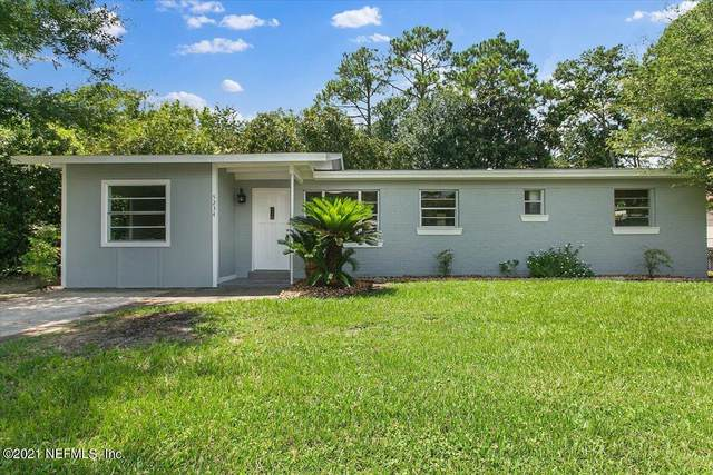5234 Acoma Ave, Jacksonville, FL 32210 (MLS #1127037) :: The Collective at Momentum Realty
