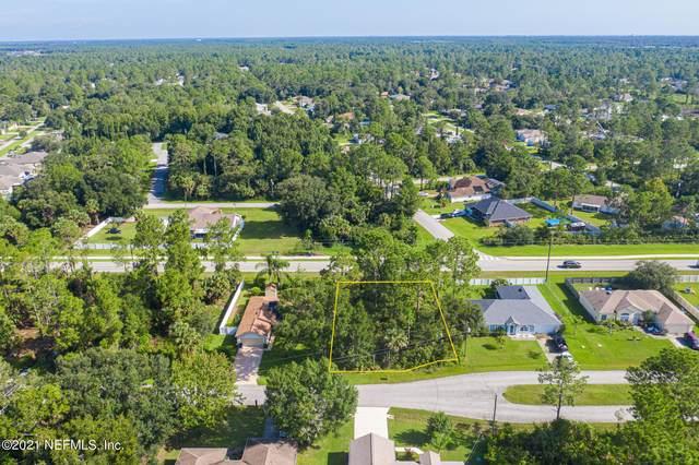 17 Seamanship Trl, Palm Coast, FL 32164 (MLS #1127040) :: Vacasa Real Estate
