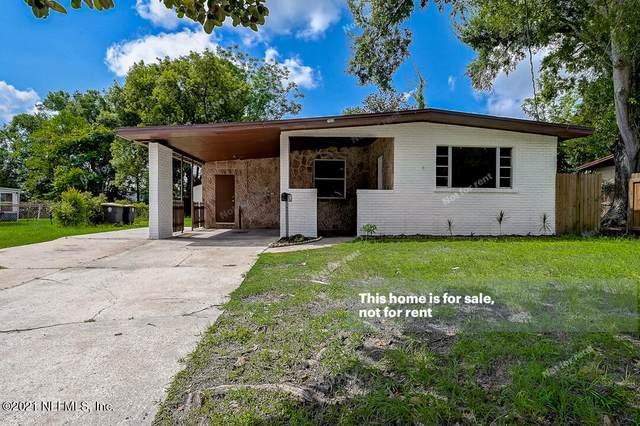 7020 Perke Dr, Jacksonville, FL 32210 (MLS #1127051) :: Ponte Vedra Club Realty