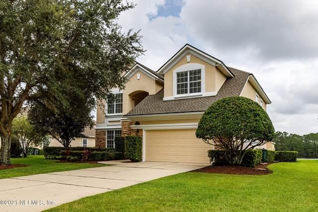 9937 Watermark Ln W, Jacksonville, FL 32256 (MLS #1127052) :: Olde Florida Realty Group