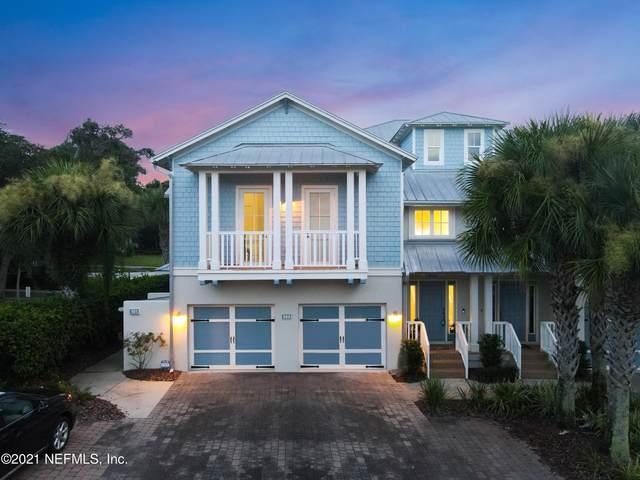 308 High Tide Dr #201, St Augustine, FL 32080 (MLS #1127063) :: Bridge City Real Estate Co.