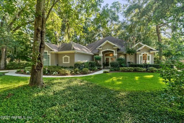 2391 Shawna Ln, Fleming Island, FL 32003 (MLS #1127068) :: Bridge City Real Estate Co.