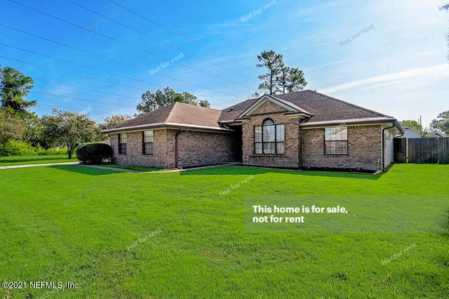 579 Whitfield Rd, Jacksonville, FL 32221 (MLS #1127087) :: EXIT Inspired Real Estate