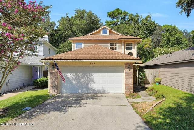 139 Solano Cay Cir, Ponte Vedra Beach, FL 32082 (MLS #1127111) :: EXIT Inspired Real Estate
