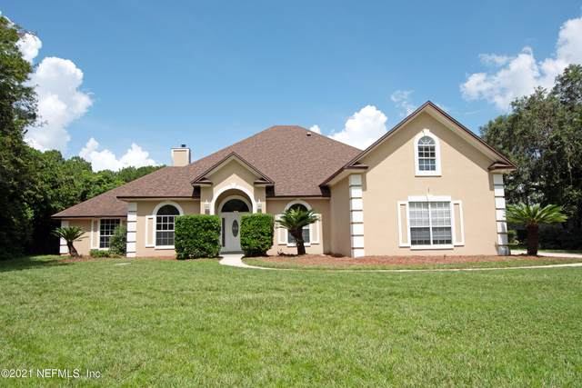 1506 Mallard Landing Blvd, Jacksonville, FL 32259 (MLS #1127123) :: The Newcomer Group