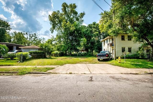 1940 44TH St, Jacksonville, FL 32209 (MLS #1127136) :: The Huffaker Group