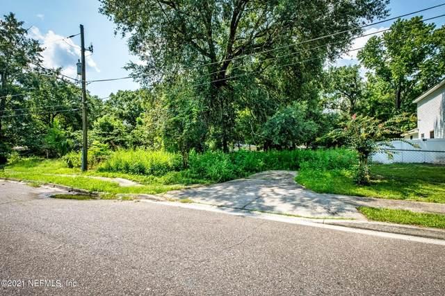 1750 W 44TH St, Jacksonville, FL 32209 (MLS #1127137) :: The Huffaker Group