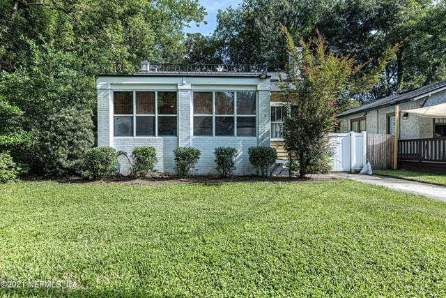 4529 Lawnview St, Jacksonville, FL 32205 (MLS #1127140) :: Vacasa Real Estate